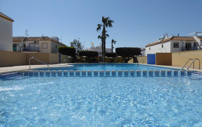 Jardin Del Mar V Holiday Rental,