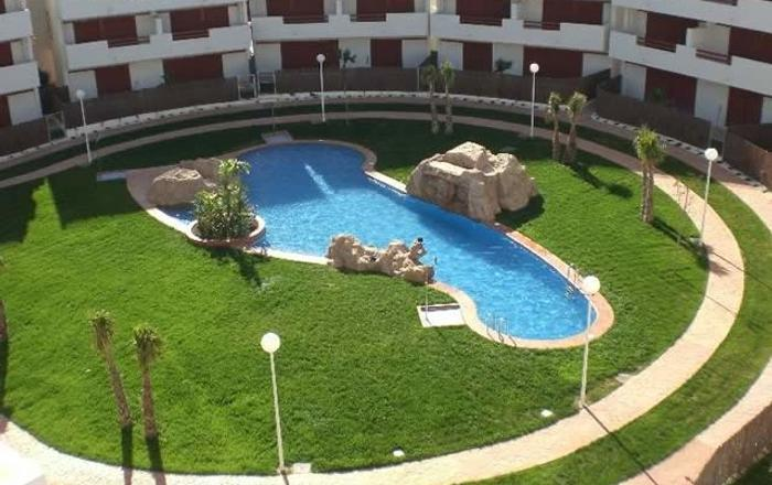 Holiday Rental Luxury Apartment Playa Flamenca, Playa Flamenca Torrevieja