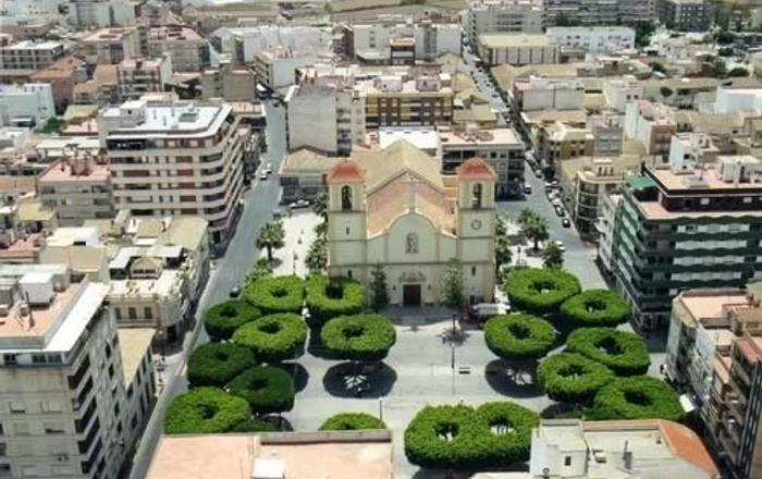 Apartment To Rent Almoradi,