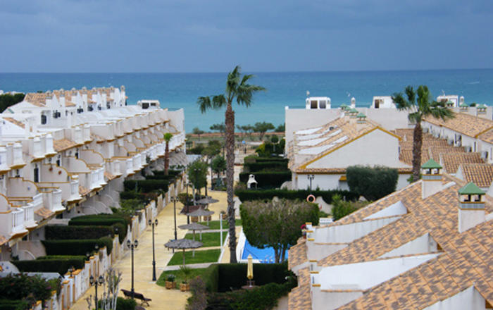 Holiday Rental Cabo Roig, Cabo Roig Torrevieja