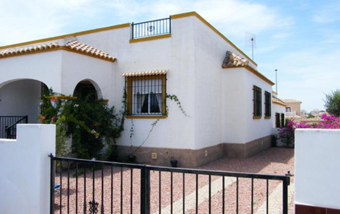 Holiday Villa La Marina Costa Blanca, Urbanización La Marina