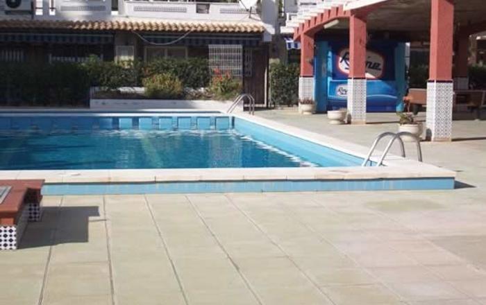 Holiday Rental Torrevieja 2 Bedroom Property To Rent, Torrevieja