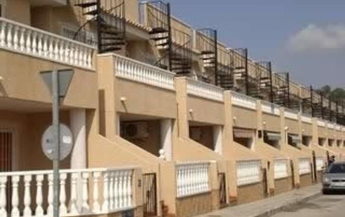 Holiday Rental Two Bed Apartment Rojales, Rojales