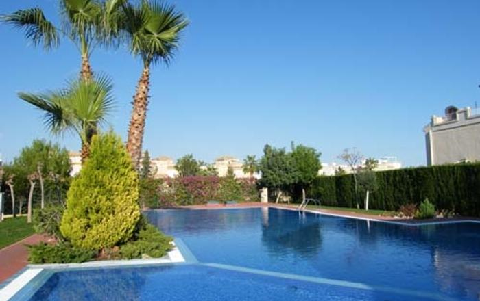 Holiday Rental Playa Flamenca Costa Blanca, Playa Flamenca Torrevieja