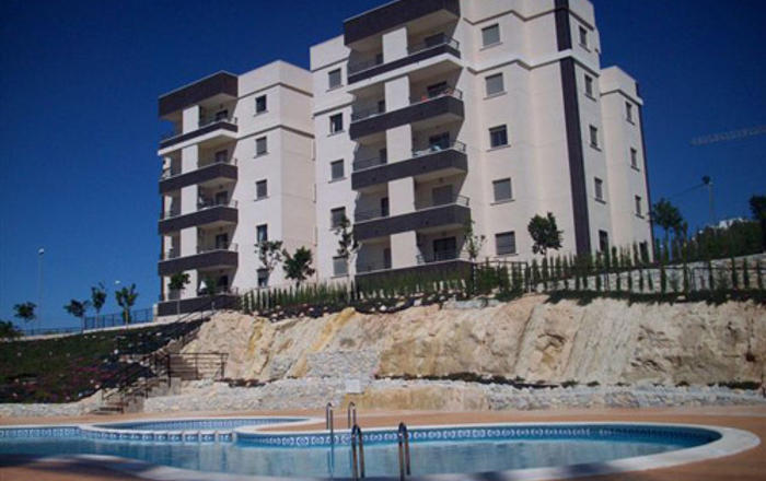 Holiday Rental In San Miguel, San Miguel De Salinas