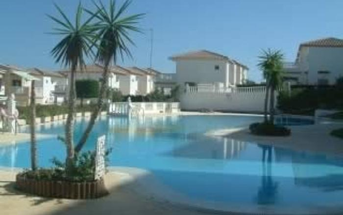 Holiday Rental La Mata Quality Quad House Torrevieja, La Mata Torrevieja