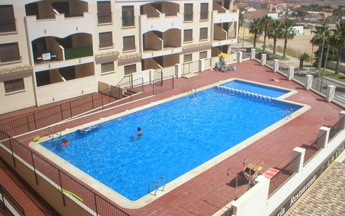 Long Rental Sucina Murcia, Sucina