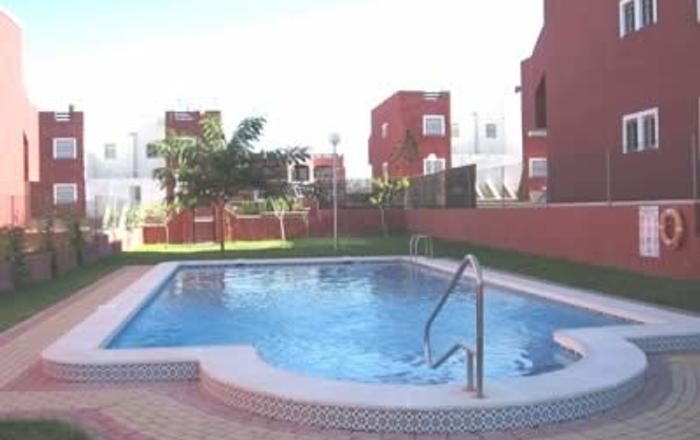 Holiday Rental Los Altos Spacious Ground Floor Property, Los Altos Torrevieja