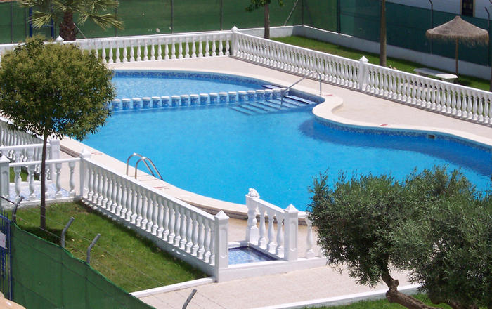 Jardin Del Mar V Holiday Rental, Jardin Del Mar Torrevieja