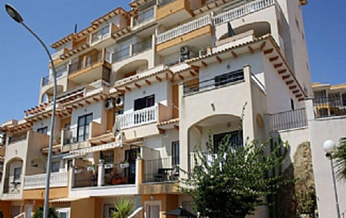 Holiday Rental Campoamor Costa Blanca, Campaomor