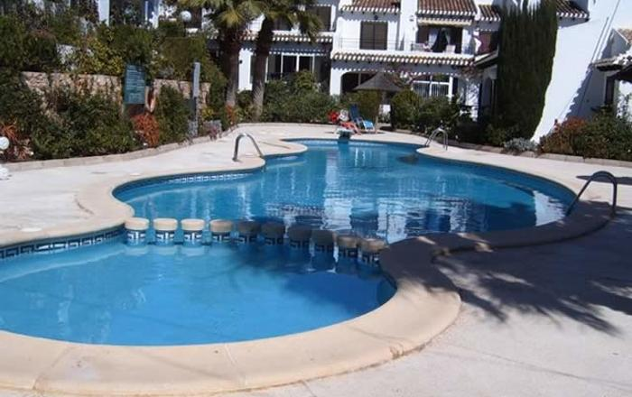 Bungalow For Holiday Rental Cabo Roig Costa Blanca, Cabo Roig Torrevieja