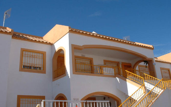Holiday Rental Altos Del Limonar, Altos Del Limonar Torrevieja