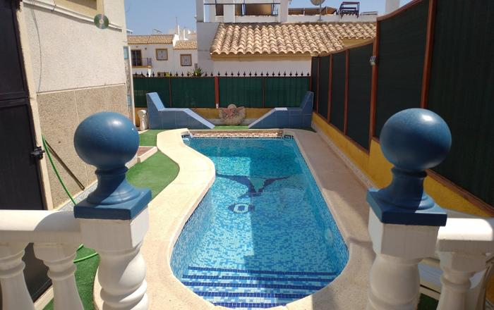 Los Altos Holiday Rental, Los Altos Torrevieja