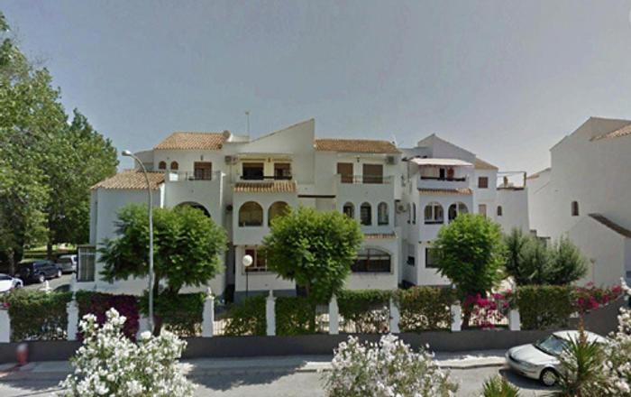 El Paraiso Naufragos Beach Property To Rent Torrevieja,