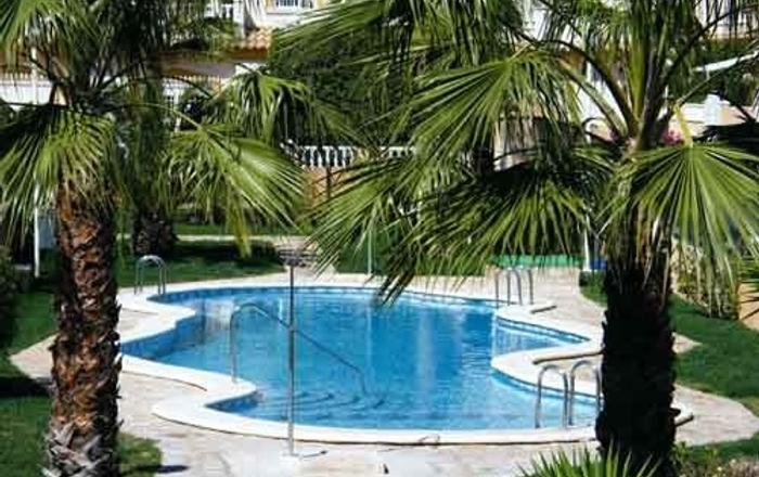 Townhouse Playa Flamenca, Playa Flamenca Torrevieja