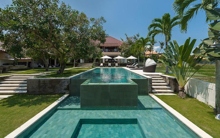 Villa Manis,