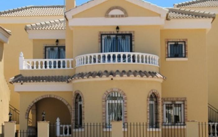 Villamartin Detached 3 Bedroom Villa, Urbanización Villa Martín