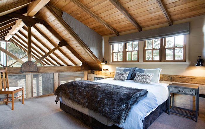 Vacation Rental The Barn House