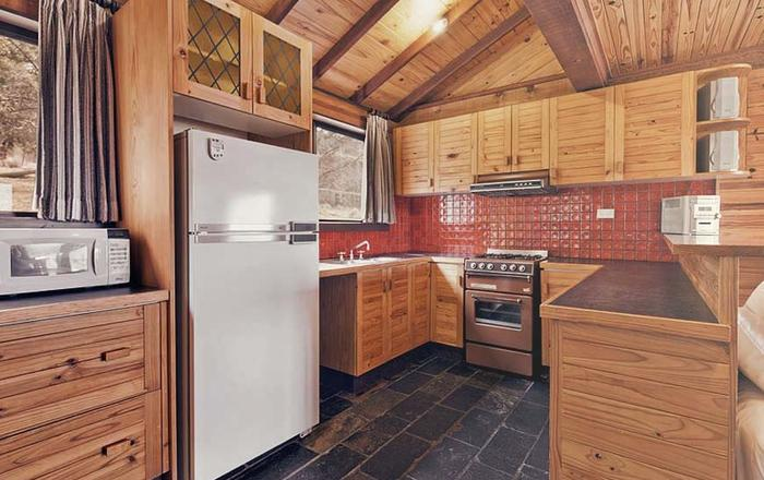 Vacation Rental The Bedsitter