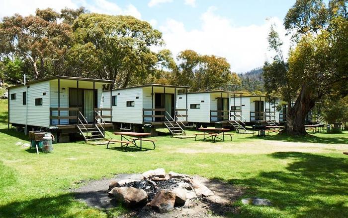 Park Cabins, Crackenback