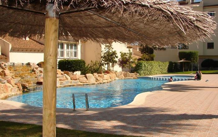 2 Bed 2 Bath Las Ramblas Golf Course, Las Ramblas