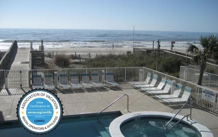 Vacation Rental Crystal Shores 1006