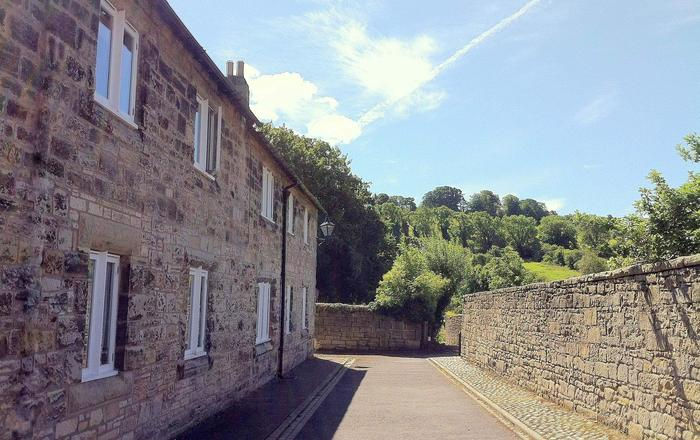 A Beautifully Holiday Home In The Charming Village Of Rothbury, Northumberland, Rothbury