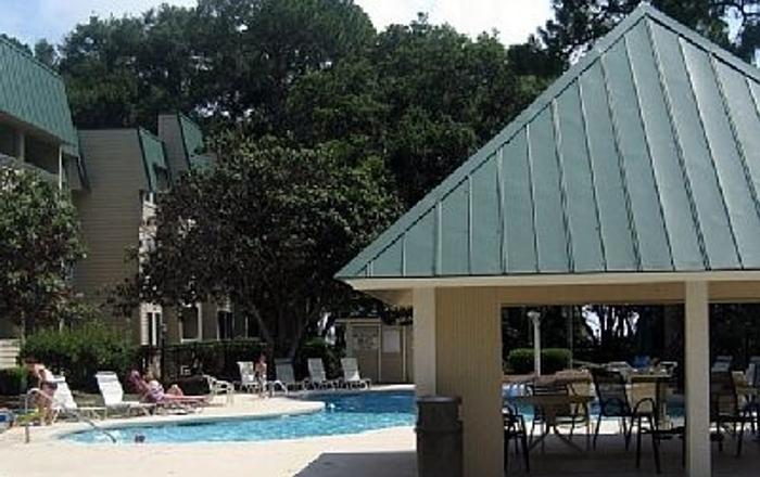 Aisling House, Hilton Head Island