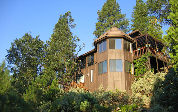 Vacation In Yosemite   Magnificent Mountain Views!   Hot Tub!    5 Star Reviews!, Yosemite National Park