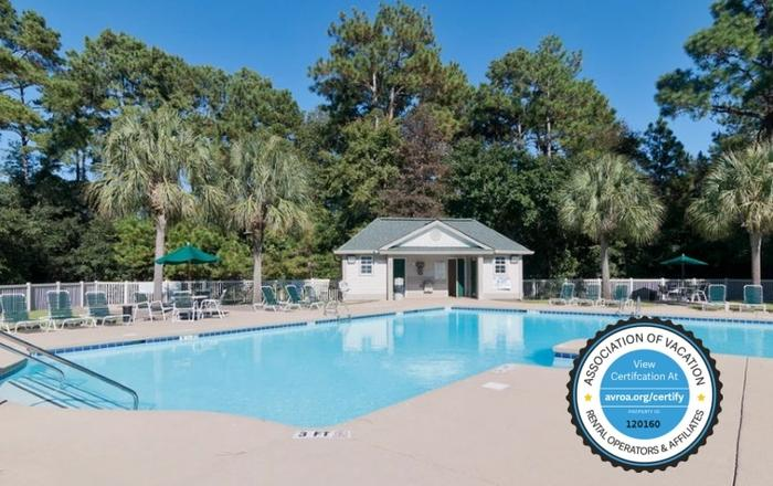 True Blue Golf Course P: Golf, Pools. WiFi, 5 Minute To The Beach, Pawleys Island