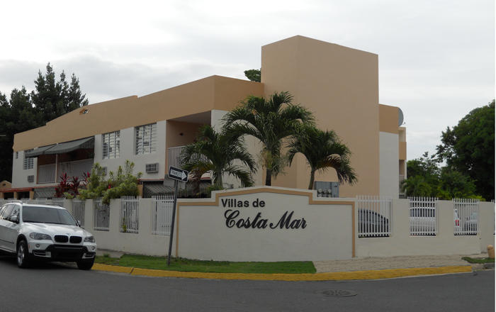 Villas De Costa Mar, Dorado
