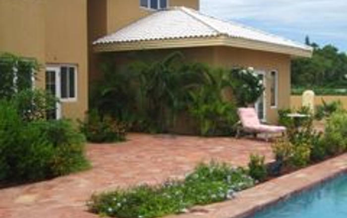 Villa Bella Mare In Aruba, Malmok