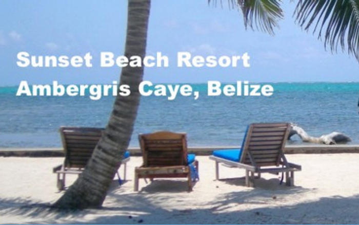 Kayaks, Bikes, Beach, Pool & More!, San Pedro, Ambergris Caye