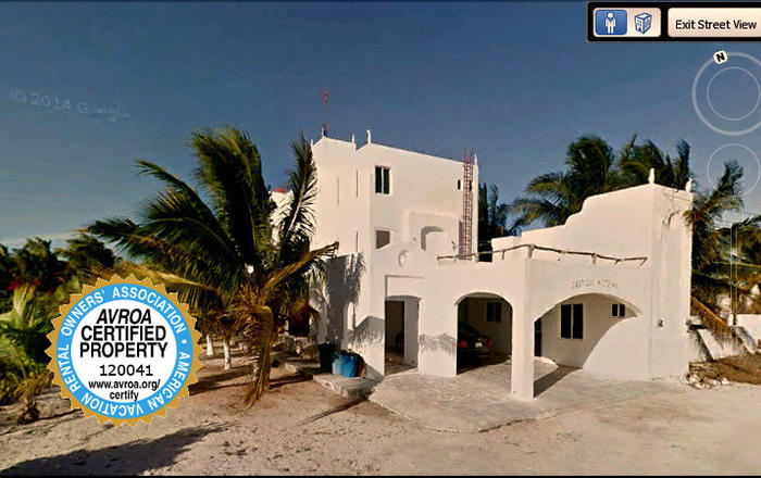 Vacation Beach Villa. Pools. 5,500sf. Yucatan, Mexico. Wifi  5 En-suites, Chicxulub Puerto