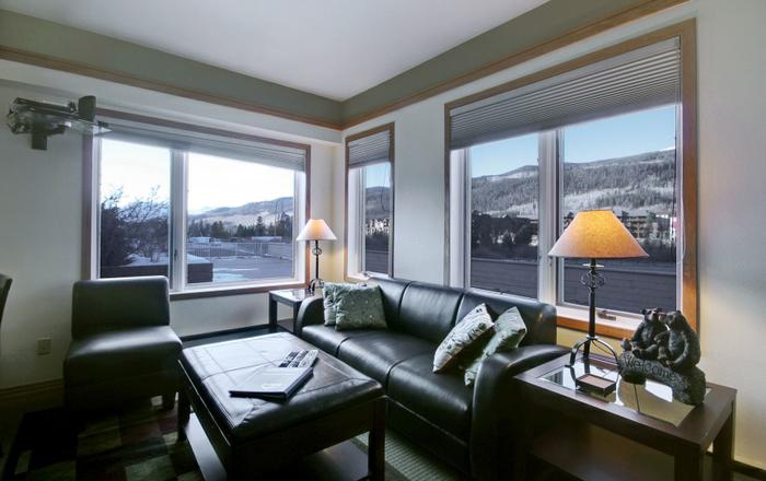 Great Studio Condo At The Base Of The Mountain House Area At Keystone Resort Co, Keystone