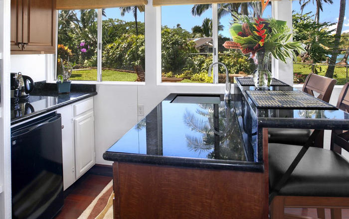 Step Of The Beaten Path In Our Charming Kauai Vacation Rental Cottages., Kapaa