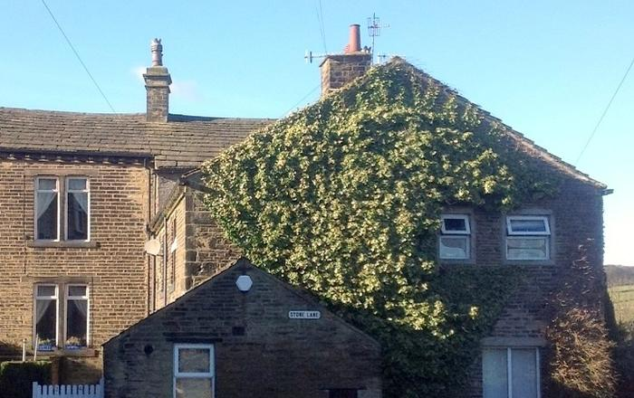 Stone Cottage, Oxenhope