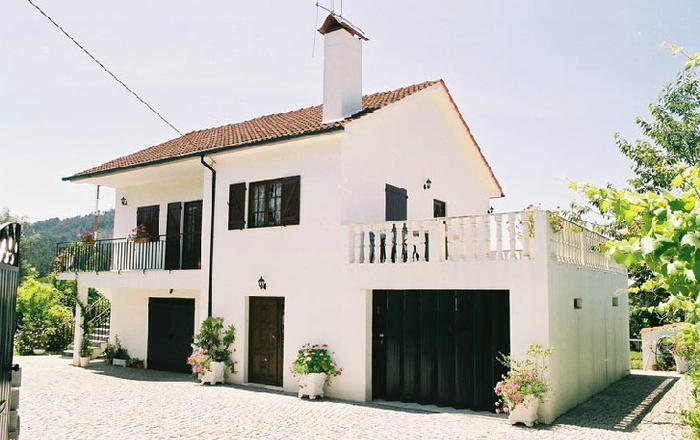 Enjoy This Beautiful 4 Bedroom 31/2 Bath Home In Ponte De Lima, Portugal, Ponte De Lima, Portugal