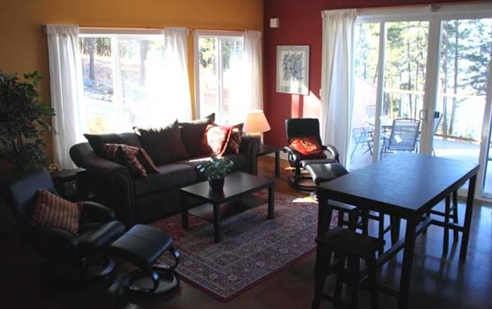 Welcome To Crooked Tree Guest Suites - Fir, Penticton