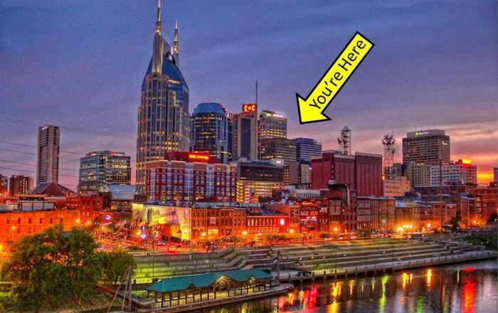 Stay Alfred Perfect Location & 100 Walk Score CM2, Nashville