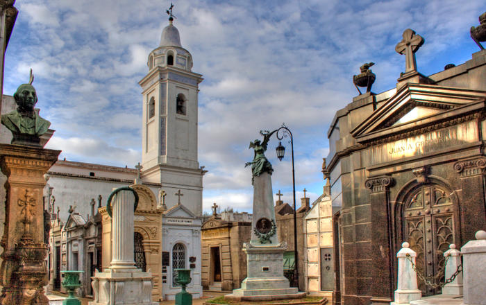 Stunning Views, Heart Of Recoleta, Buenos Aires, Buenos Aires