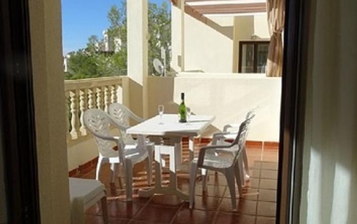 2 Bedroom Apartments Las Ramblas, Stunning Views, Las Ramblas