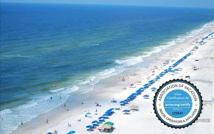 WONDERFUL 13TH FLOOR DIRECT GULF VIEW, Gulf Shores