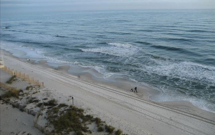 Crystal Shores, Gulf Shores