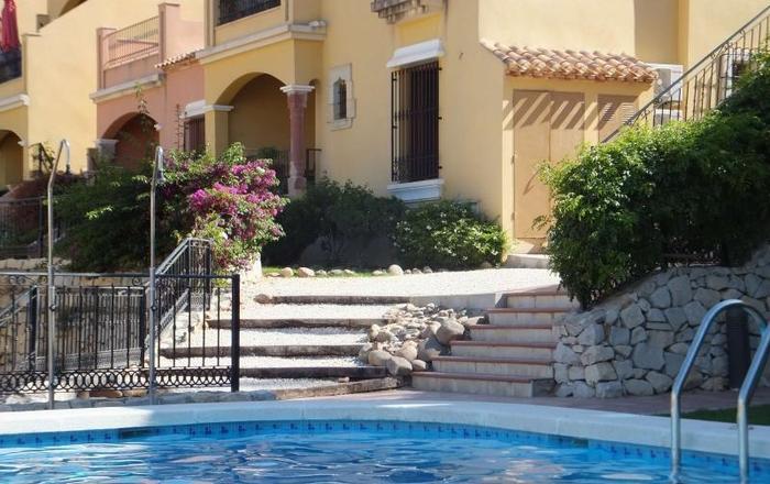 Almonte 5 Ground Floor Apartment Las Ramblas, Las Ramblas