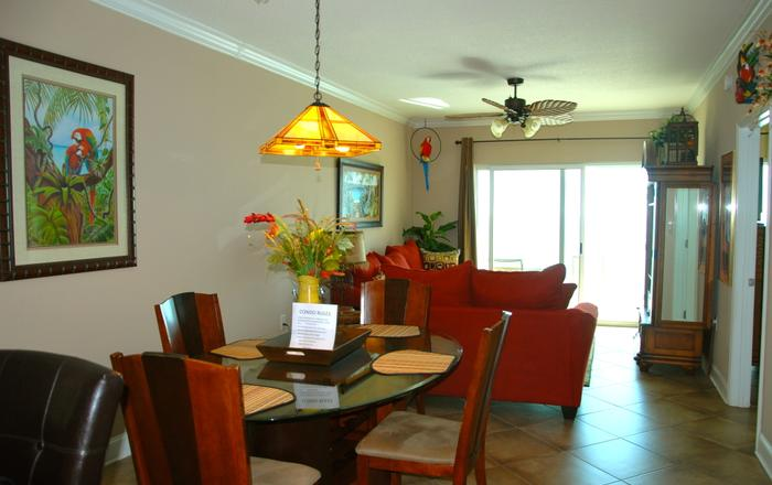 Vacation Rental Crystal Shores 1204