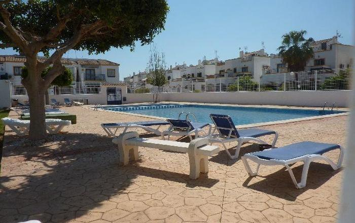 Apartment With Solarium, Jardin Del Mar X111,