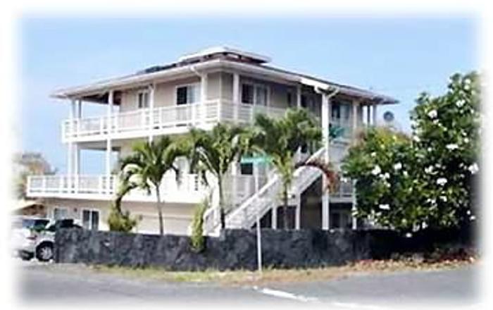 Walk To White Sands Beach, Kailua Kona