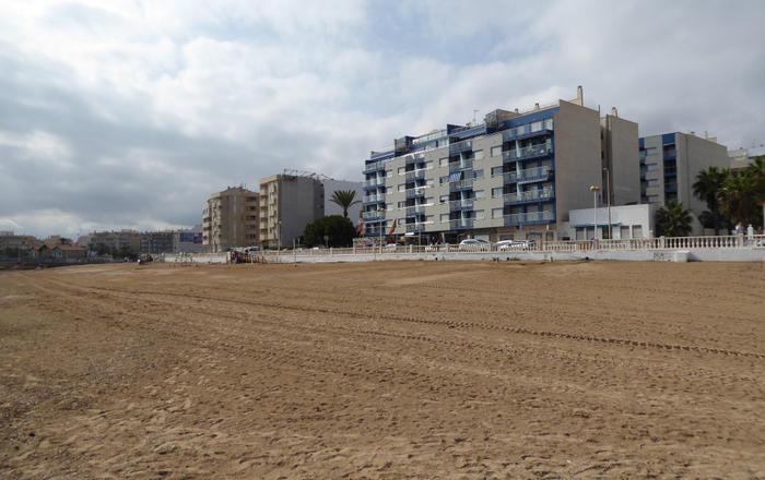 Orbi Playa Torrevieja,