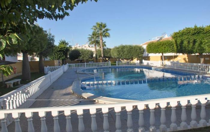 Jardin Del Mar V 2 Bedroom Ground Floor,